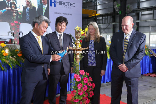 "Hirotech India Factory Launch • <a style=""font-size:0.8em;"" href=""http://www.flickr.com/photos/155136865@N08/40779318624/"" target=""_blank"">View on Flickr</a>"
