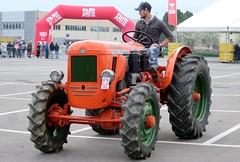 Same Super Same DA 67 DT (samestorici) Tags: trattoredepoca oldtimertraktor tractorfarmvintage tracteurantique trattoristorici oldtractor veicolostorico cassani 55