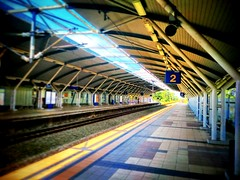 Serendah 48200 Serendah, Selangor https://goo.gl/maps/yAwNDHeCx9w #trip #travel #holiday #traveling #train #trainstation #railway #railwaystation #Asian #Malaysia #Selangor #holidayMalaysia #travelMalaysia #火车 #火车站 #旅行 #度假 #亚洲 #马来西亚 #雪兰莪 #rural #乡村 #kampu