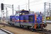 PKP SU42-1004 - Wrocław Główny (Neil Pulling) Tags: wrocławgłówny wroclaw silesia pkp polishrailways station lowersilesia transport publictransport śląsk train poland su421004