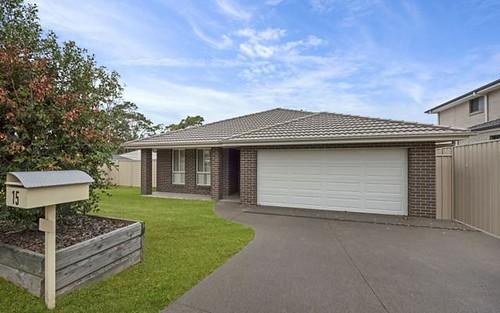 15 Kuttabul Road, Wadalba NSW