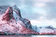 (Maya Beano) Tags: reine lofoten norway arctic