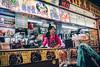 琳瑯滿目   All Kinds of food (RenChieh Mo) Tags: sony street streetshot streetphotography snapshot city portrait a7ii a7m2 a72 taipei taiwan 臺北 臺灣 街拍