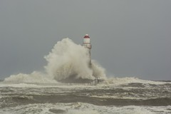 Stormy water (Mark240590) Tags: