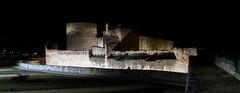CASTILLO DE ZAMORA (Segundo Sánchez) Tags: castillo medieval zamora baltasarlobo