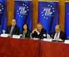 Conference on Migrations & EDP Council in Las Palmas - 16 March 2018 (PDE / EDP) Tags: europe pde pdeedp bayrou ortuzar marinho susta erjavec