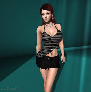 MOoh Veda outfit gift