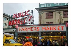Pike Place (philippe*) Tags: pikeplace seattle urban street