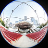 You're Not Going to Get Me Through This Are You? (Thomas Hawk) Tags: america chitown chicago cookcounty frankgehry gehry illinois jaypritzkerpavilion milleniumpark pritzkermusicpavilion pritzkerpavilion usa unitedstates unitedstatesofamerica architecture chairs us fav10