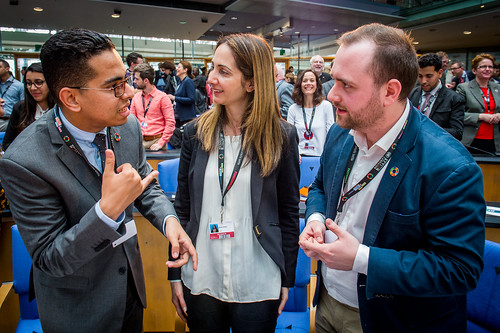 """Global Festival of Action for Sustainable Develpment #SDGglobalFEst 2018 • <a style=""""font-size:0.8em;"""" href=""""http://www.flickr.com/photos/149457913@N04/40896609862/"""" target=""""_blank"""">View on Flickr</a>"""