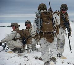 Arctic Edge 2018 (U.S. Army Alaska) Tags: 4ctcs 4thcombatcamerasquadron alaska alaskancommand arcticedge arcticedge18 arcticedge2018 fortgreely jinnylang usarmy usmarines usarak combatcamera comcam snow winter unitedstates us
