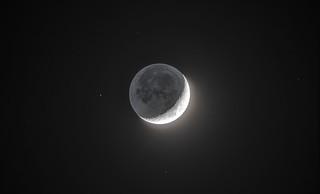 Lune_HDR_lumiere_cendree