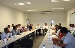 Convoca Sinfra a municipios a constituir la Comisión Metropolitana de Oaxaca (5)