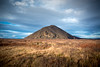 North Iceland (breakbeat) Tags: icelands8454 iceland travel lonelyplanet icelandic landscape winter grass field sky mountain autumnalcolours myvatn northernregion