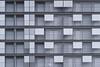 vivir en gris (Juan Ig. Llana) Tags: lasesarre galindo barakaldo baracaldo bizkaia euskalherria paísvasco edificio vivienda gris fachada balcones arquitectura zb líneas ventana geometría urbana