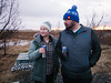 Ben & Andrea (BurlapZack) Tags: southernregion iceland is olympustoughtg5 vscofilm pack01 brother sisterinlaw family travel vacation foodtruck lunch lunchbreak portrait candid wideangle pointandshoot compact digitalcompact advancedcompact waterproofcamera waterproofcompact toughcompact raw winter cold chilly fishandchips picnictable picnic familyvacation beer skogar rangarvallasysla