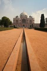 Humayuns Tombe (Iam Marjon Bleeker) Tags: india delhi newdelhi unesco werelderfgoed werelderfgoedlijst dag3md0c6929g4 humayunstombe