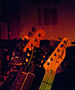 Guitars (marukomu) Tags: brixsmith london live gig concert 100club thefall fall extricated fender telecaster