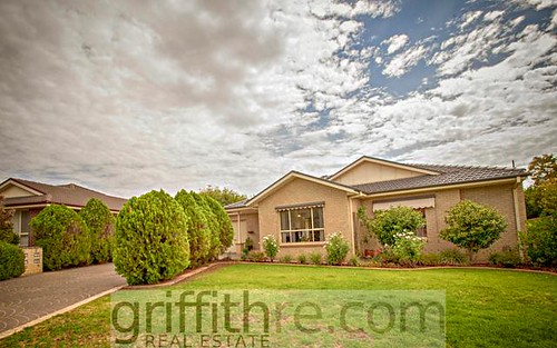 1/13 Powys Place, Griffith NSW