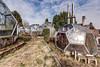 Mission to Mars (Jan Hoogendoorn) Tags: duitsland germany urbex urbanexploring vervallen verlaten abandoned decayed tuin garden kas
