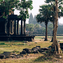 Temples (jameslf) Tags: angkor angkorwat architecture buildings cambodia siemreap temples