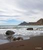Mediterraneo. (Salvamat.) Tags: calblanque murcia playa rocas mediterraneo mar agua arena costa litoral