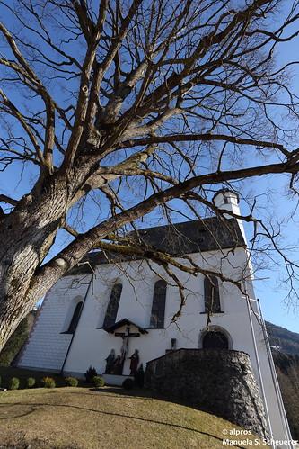 Schlosskapelle Freundsberg