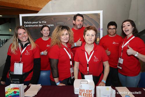3060_Relais_pour_la_Vie_2018 - Relais pour la Vie 2018 - Coque - Fondation Cancer - Luxembourg - 25.03.2018 © claude piscitelli