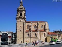 Iglesia de San Anton (Jotomo62) Tags: euskadi provinciadevizcaya bilbao jotomo62
