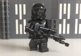 Death Trooper Enforcer.