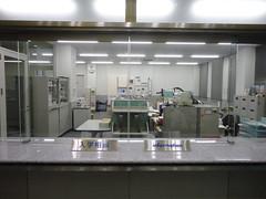 1F事務室