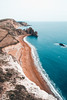 The ocean (Andrei Viscun) Tags: nikon d610 nikkor lens portrait edit moldova andrei viscun photo beautiful effect photography lightroom colors photodhop creativity image outdor ocean lanscape nature england durdle door uk united kingdom