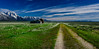 No man land (tuhindas1989) Tags: barn moultonbarn landscape beautifullandscape grandtetonnationalpark grandtetonnationp grandteton travel travelphotography abondonedbarn