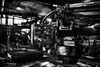 La machine (vedebe) Tags: usine france provence noiretblanc netb nb bw monochrome travail urbain urban ville city