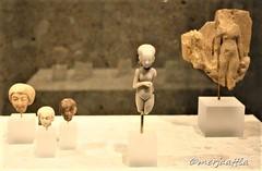 Amarna princesses (Merja Attia) Tags: amarnaprincesses meritaten meketaten tellelamarna amarnaperiod 18thdynasty newkingdom berlin neuesmuseum amarna amarnaart ancient egypt ancientegypt archaeology egyptology