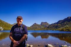 Author author... (e0nn) Tags: steveselbyphotography steev steveselby pentaxk1 pentax hdpentaxdfa2470mmf28edsdmwr tasmania ricoh cradlemountain dovelake visittasmania