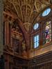 Córdoba - Interior de La Mezquita-Catedral (River Ebro) Tags: vidriera córdoba mezquita catedral