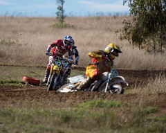 Post Classic Oz Championships 2016 - E93 (noompty) Tags: postclassic motorcycleracing motocross motorcycle 2016 queensland bmcc k1 pentax on1pics hddfa150450f4556eddcaw