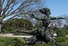 Diana (Frank Guschmann) Tags: diana humboldthain skulptur frankguschmann nikond500 d500 nikon