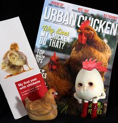 Tempted (bentwhisker) Tags: doll bjd resin anthro chicken egg aimerai bellinathehen soom neoangelregion humptydumpty magazine 6015b