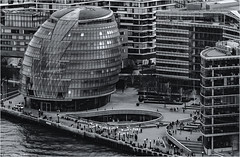 City Hall (Fermat48) Tags: walkietalkiebuilding 20fenchurchstreet london cityhall thescoop riverthames southbank gallery canon eos7d markii