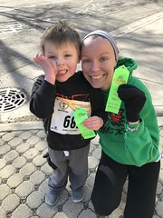 "Paul and Mommy After the 2018 Good Life Race • <a style=""font-size:0.8em;"" href=""http://www.flickr.com/photos/109120354@N07/41416339992/"" target=""_blank"">View on Flickr</a>"