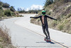 Wild Wild West (_hjanephotography) Tags: longboarding downhill photography