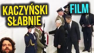#Ator - Kaczyński WYRAŹNIE Słabnie [ FILM ] - Czy Dlatego PIS Zmienia Politykę? - Komentator