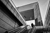 Angles (karmajigme) Tags: architecture grandearche ladéfense paris monument blackandwhite monochrome noiretblanc streetphotography travel city bw nikon