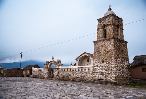 church of tomarapi