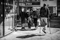 Images on the run.... (Sean Bodin images) Tags: streetphotography streetlife strøget seanbodin streetportrait subway spring everydaylife enhyldesttilhverdagen hverdagsliv hverdagskultur happy people photojournalism photography denmark documentary documentery delditkbh danmark voreskbh visitcopenhagen visitdenmark fujifilm fangdinby2018