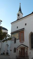 Salzburg, Castle Hohensalzburg, St. George Chapel [28.08.2014] (b16aug) Tags: altstadt austria aut geo:lat=4779516388 geo:lon=1304832500 geotagged salzburg