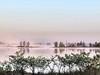 Fog lifting 01-20180418 (Kenneth Cole Schneider) Tags: florida miramar westmiramarwca