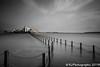 Weston 2018-2 (RJ Photographic (1 million views Thank You)) Tags: longexposure mare pier rocks ruins sea seascape sky super walkway water weston lee filters 6stop littlestopper 09 nd softgrad